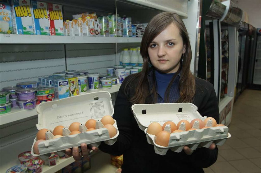 Szok! Ludzie kupują kury, bo nie stać ich na jajka