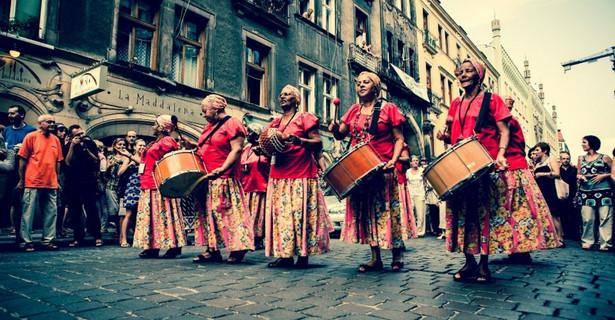 Meninas De Sinha Wroclaw