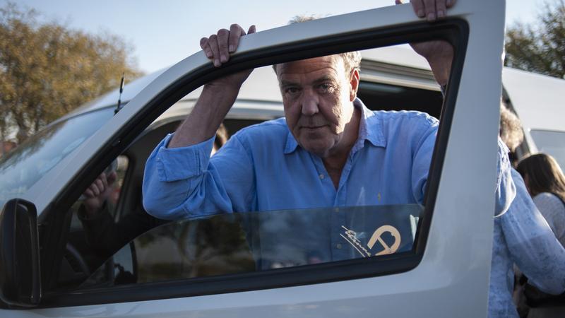 Top 10: Najgorsze nowe samochody według Jeremy'ego Clarksona