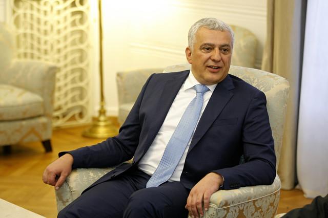 Andrija Mandić