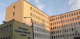 Koronawirus w szpitalu w Grójcu. Popełniano błąd za błędem