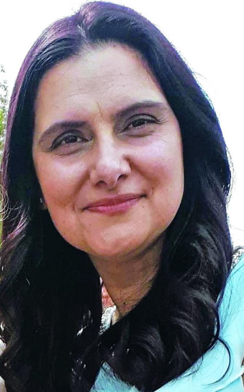 Ljubica Josifović, mama tri osnovca