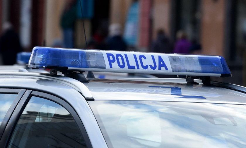 Bochnia. 32-letni mężczyzna grozi, że wysadzi blok przy ul. Wygoda