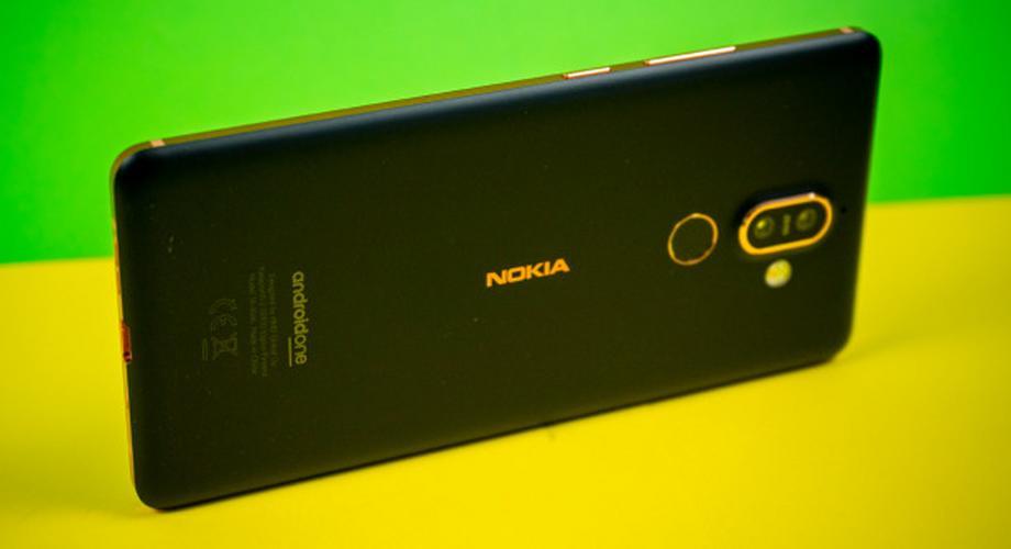 Nokia 7 Plus im Test: hochwertig und leistungsstark