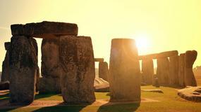 Odkryto drugie Stonehenge. Znajduje się w pobliżu pierwszego