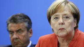 Merkel przeznacza dodatkowo 0,5 mld euro na walkę ze spalinami