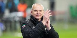 Vitezslav Lavicka zostaje w Śląsku. Umowa z trenerem została przedłużona