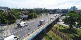Remontują Wiadukt Śląski w Rzeszowie. Uwaga na utrudnienia!