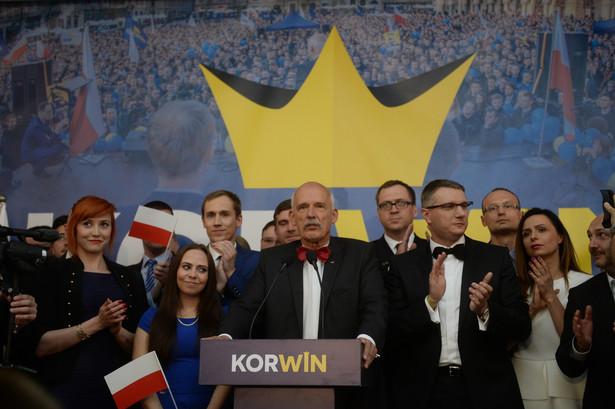 Zdaniem polityka Polsce potrzebna jest zmiana, jeśli prezydentem zostanie Andrzej Duda, to nic się nie zmieni