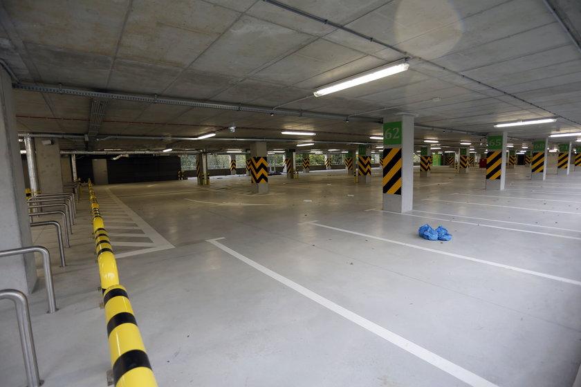 Nowe centra przesiadkowe w Tychach