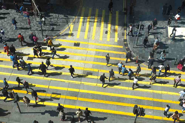 Chiny ludzie populacja demografia fot . thebigland