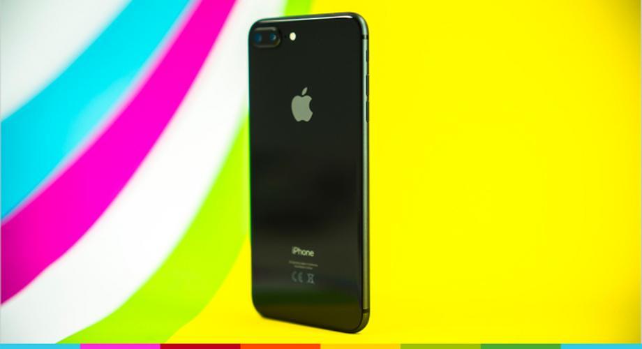 Apple iPhone 8 Plus im Test: hoffentlich das letzte seiner Art
