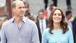 Książę William o ciąży żony. Jak się czuje księżna Kate?