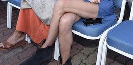 Kto zachwycił takimi nogami w Juracie? Plejada gwiazd na 90. urodzinach kurortu! ZDJĘCIA