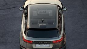 Range Rover Velar – nowy członek rodziny przed premierą