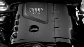 Nowe silniki dla Audi Q5 i A4 Allroad Quattro
