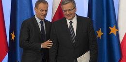 Premier u prezydenta. Rozmawiali o NATO?