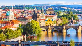 Czechy to nie tylko świetne piwo i góry