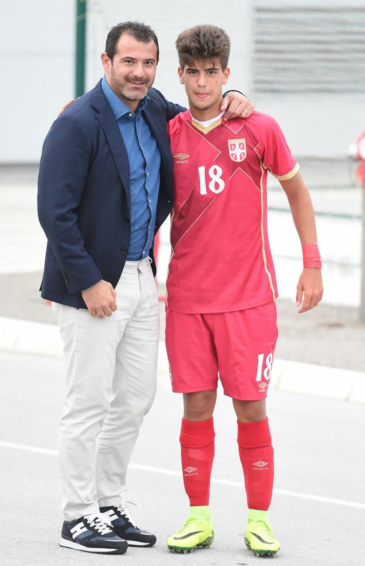 Dejan i Stefan Stanković