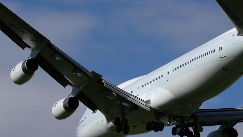 W USA jest najwięcej lotnisk na świecie