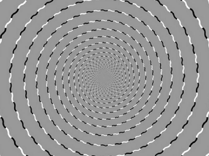 Jadne naše oči: Nova optička iluzija NAMUČILA SVET i ništa nije onako kao što vam izgleda