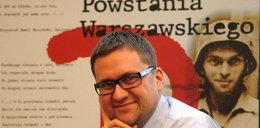 Dyrektor Muzeum Powstania odpowiada Lipińskiej. Wideo