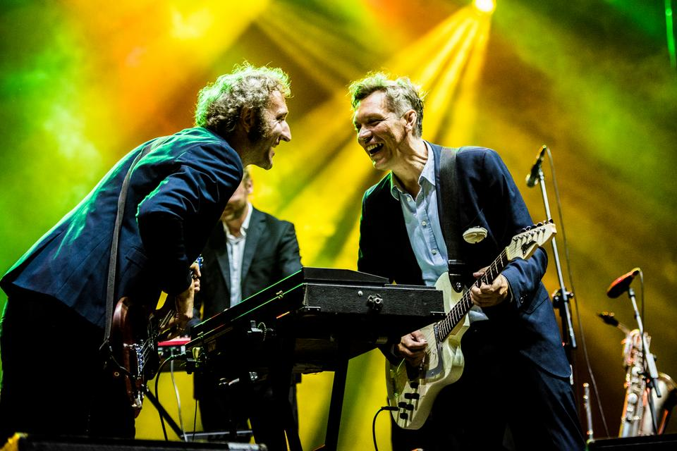 OFF Festival 2017: Mitch & Mitch