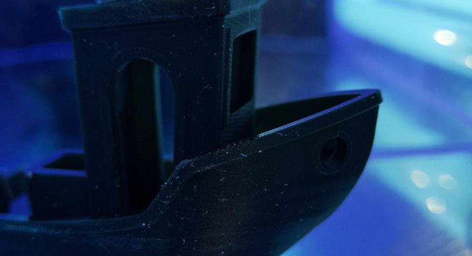 3D-Drucker: Probleme und Lösungen beim SLA-Verfahren
