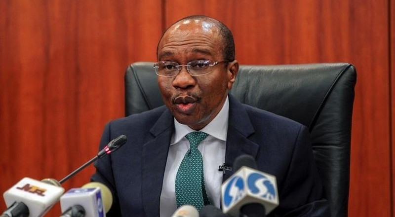 Nigeria's central bank says no need for the devaluation of Naira as there are adequate foreign reserves