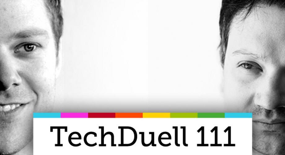 TechDuell 111: Wird sich Live-Streaming jetzt durchsetzen?