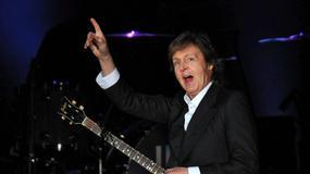"""""""Przyjaciele"""": Paul McCartney prawie wystąpił w serialu"""