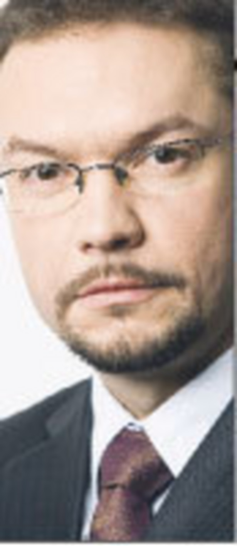 Rafał Lerski, główny analityk inwestycyjny Expander