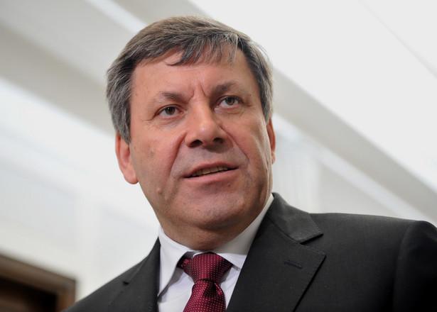 Wicepremier, minister gospodarki Janusz Piechociński powiedział, że wczoraj rozmawiał na temat budżetu z Jackiem Rostowskim.