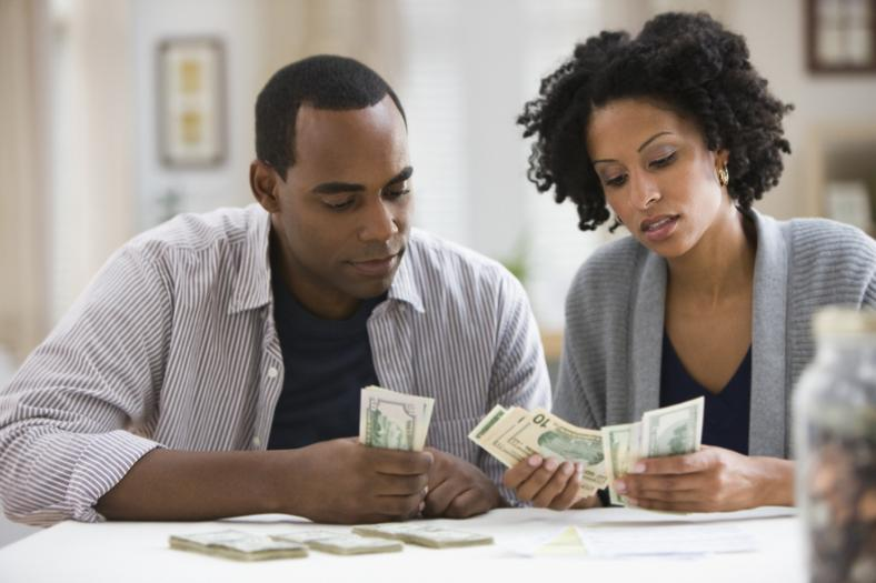 You'll find it very difficult to get your money back from an unreliable relative.