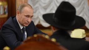 Władimir Putin jest nieśmiertelny i podróżuje w czasie?