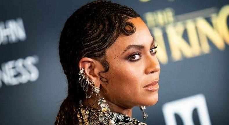 Beyoncé's 'Lion King' anthem, and 9 more new songs
