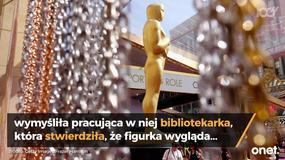 Oscarowe ciekawostki. Czy wiesz wszystko o Nagrodach Akademii?