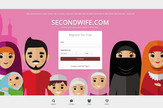druga žena sajt poligamija
