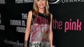 Michelle Pfeiffer zachwyca figurą