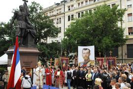 VEK KASNIJE Ko je bio Nikolaj Drugi Romanov, car koji je branio Srbiju
