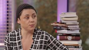 """Maria Peszek w """"Rezerwacji"""": """"cena piosenki to mniej niż listek gumy do żucia"""""""