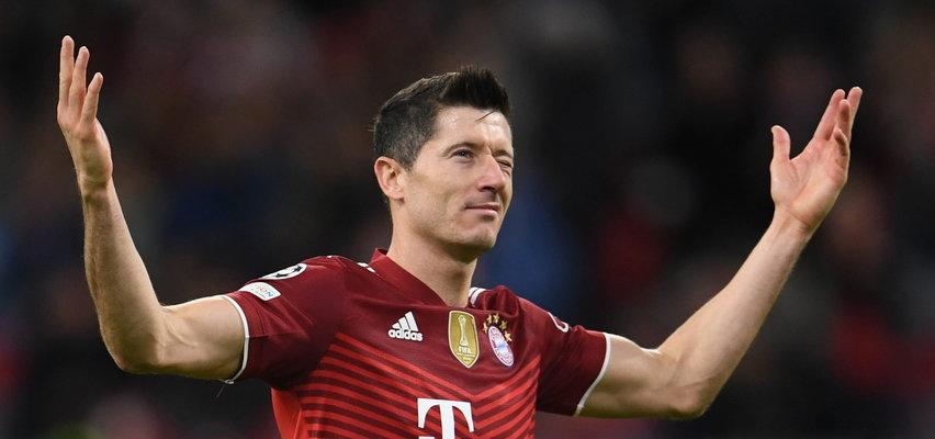 Słynny ekspert rynku transferowego w Europie: Lewy nie zagrał w Genoi, bo był za… niski!
