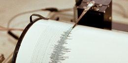 Trzęsienie ziemi w Czechach i Niemczech!