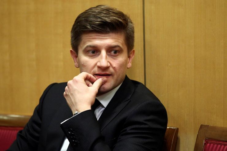 Zdravko Marić foto Reuters