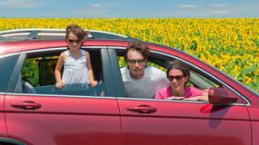Jak się przygotować do wakacyjnej podróży samochodem