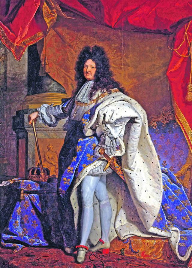 Kralj Luj XIV