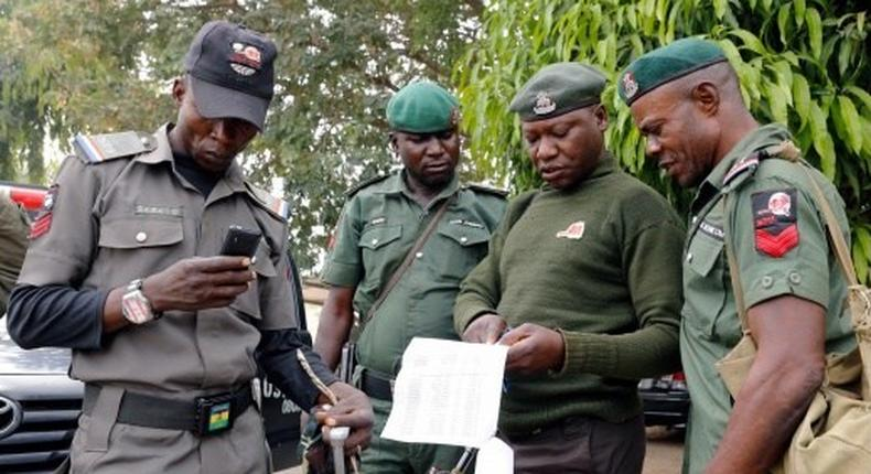 Boko Haram fighters killed about six policemen during attack in Dapchi, a town in Yobe. (Image used for illustrative purpose) [Premium Times]