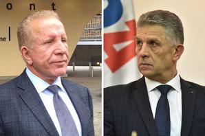 Kad je na vlasti ćuti i uživa, kad nije PROVOCIRA: Zašto je Ugljanin opet pokušao da gurne PRST U OKO SRBIJI