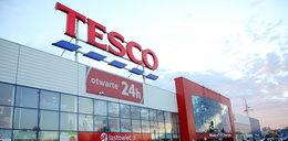 Koniec marki Tesco w Polsce. Ważny urząd podjął kluczową decyzję
