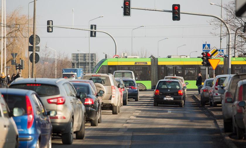 Rozwój komunikacji w Poznaniu